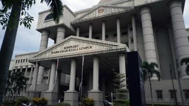Photo of 30 September keputusan lucut RM37 juta berkaitan PKFZ