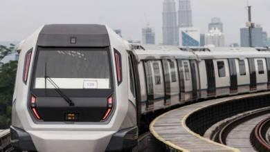 Photo of Sistem MRT laluan 1 capai objektif, enam perkara perlu diambil perhatian