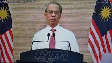 Photo of PKP Pemulihan: Boleh rentas negeri, melancong dalam negara
