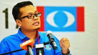 Photo of Pembangkang tidak perlu lagi sibuk tanya siapa calon PM seterusnya