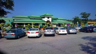 Photo of Patuhi SOP jika singgah R&R ketika balik kampung rentas negeri