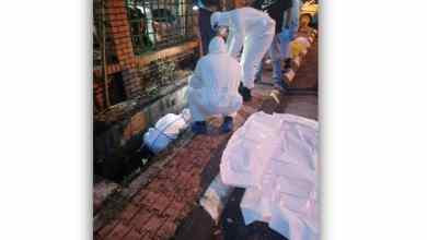 Photo of Mayat wanita warga emas ditemukan maut dalam longkang