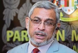 Photo of Ikut jejak Dr. Shahruddin setelah menang atas tiket PH – Khalid