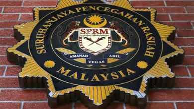 Photo of SPRM rampas RM600,000 daripada dua ahli Armada