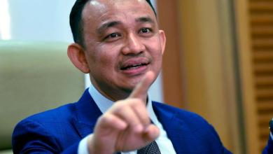 Photo of Bersatu ditolak orang Melayu, Maszlee sila cermin diri…