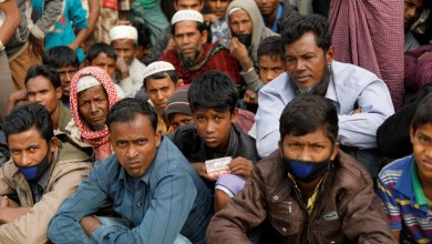 Photo of Pelarian Rohingya, sila pergi ke negara ketiga