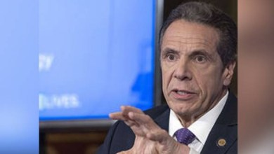 Photo of Polis New York dilarang guna 'chokehold' ketika tahan suspek