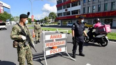 Photo of PKPP: Kawalan sempadan Sarawak-Kalimantan dipertingkat