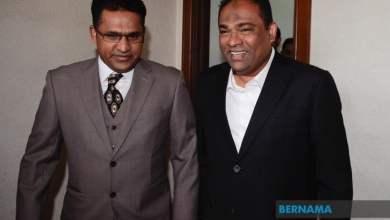 Photo of Abdul Azeez, abang tarik balik rayuan terhadap keputusan mahkamah tolak permohonan pindah kes