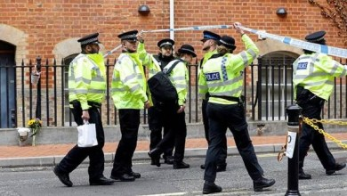 Photo of Kakak suspek tikaman di UK Sabtu lalu mohon maaf