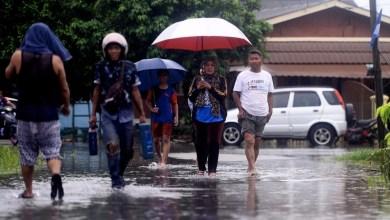 Photo of Mangsa banjir di Johor meningkat 798 orang