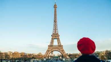Photo of Menara Eiffel dibuka semula selepas 104 hari ditutup