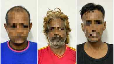 Photo of Pondok jadi 'port' penjenayah
