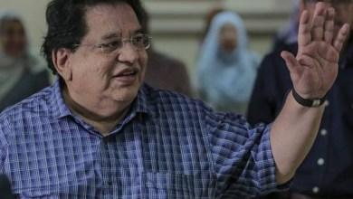 Photo of Bukan amalan dalam parti UMNO simpan resit perbelanjaan PRK, PRU-Saksi ketiga