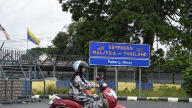 Photo of Kompleks ICQS Padang Besar dan Durian Burung dibuka – Ismail Sabri