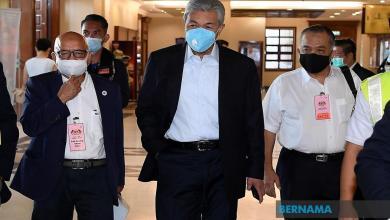 Photo of Hampir RM26 juta masuk ke akaun pemegang amanah Yayasan Akalbudi ikut undang-undang – Saksi