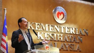 Photo of Covid-19: Kluster hospital di Sarawak
