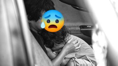 Photo of Ibu hidap kanser dicerai, hilang kerja, hidup bersama 6 anak dalam kereta