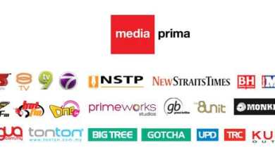 Photo of Media Prima buang 300 pekerja