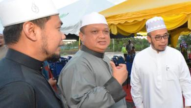 Photo of Perlis tambah jemaah solat Jumaat dan lima waktu, Selangor tangguh hingga 30 Jun