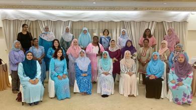 Photo of Wanita PKR Selangor sudah jangka Daroyah akan tinggalkan parti