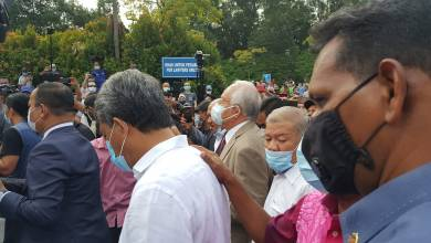 Photo of Najib bersalah 7 tuduhan