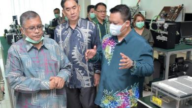 Photo of UniMAP terima sumbangan bernilai RM2.1 juta daripada industri