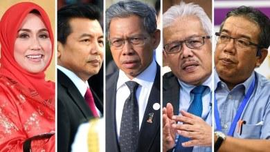 Photo of UMNO gugur saman terhadap sembilan bekas ahli