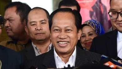 Photo of Permohonan batal pertuduhan Ahmad Maslan ditolak