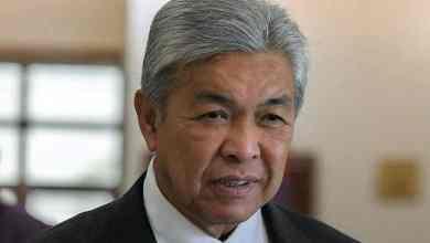 Photo of Zahid cadang kerajaan bentang 'Tawaran Baharu'