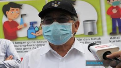 Photo of 30 hari di Malaysia dibenar masuk Sarawak tanpa kuarantin