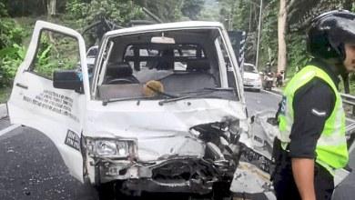 Photo of Nyaris maut akibat durian 'terbang'