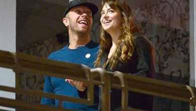 Photo of Beli cincin, Chris Martin sedia berkahwin dengan Dakota Johnson