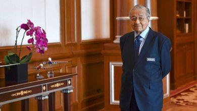 Photo of Genap 95 tahun: Najib doakan Tun M dilimpah rahmat, dipanjangkan usia