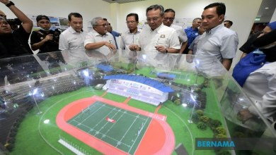 Photo of Johor harap lokasi Sukma 2020 tidak jadi gajah putih