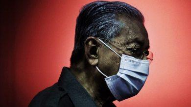 Photo of Dr. Mahathir tidak akan bertanding pada PRU-15