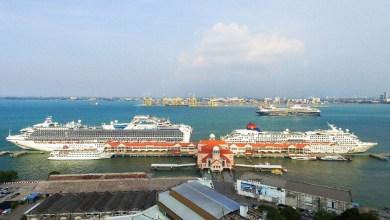 Photo of Bekas pegawai tinggi Suruhanjaya Pelabuhan P.Pinang direman empat hari