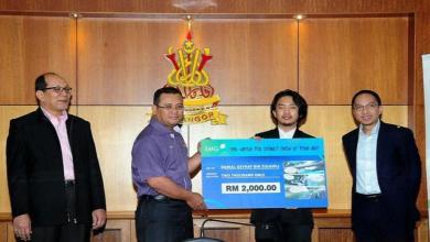 Photo of Dua portfolio exco Selangor yang kosong akan diisi sebelum akhir bulan ini-MB