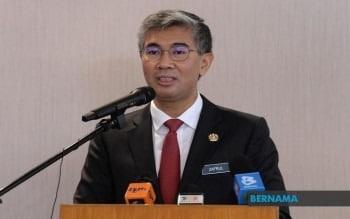 Photo of KDNK Malaysia berkembang 6.3 -7.5% tahun depan – Tengku Zafrul