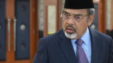 Photo of UMNO sokong Anwar Ibrahim – itu pandangan peribadi Tajuddin