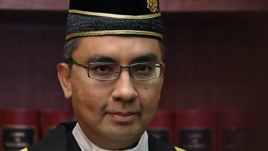 Photo of Polis akan ambil keterangan pemilik akaun Twitter dakwa hakim kes Najib ada pertalian saudara dengan Tun M