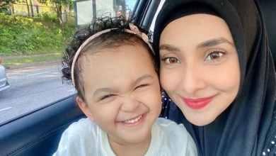Photo of Suami yang tak nak jumpa anak sendiri – Lufya Omar