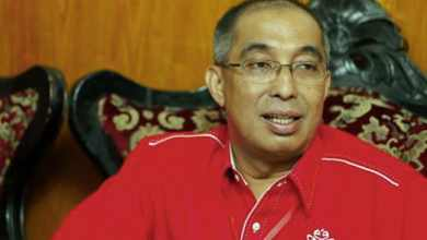 Photo of Satu kekhilafan keluar UMNO, Salleh mahu sumbang tenaga