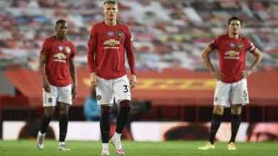Photo of Manchester United tidak layak menang – Solskjær