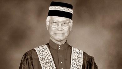 Photo of Tan Sri Abdul Rahman Arshad meninggal dunia
