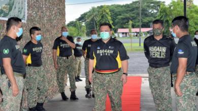 Photo of Anggota rejimen Wataniah disaran kekal aktif