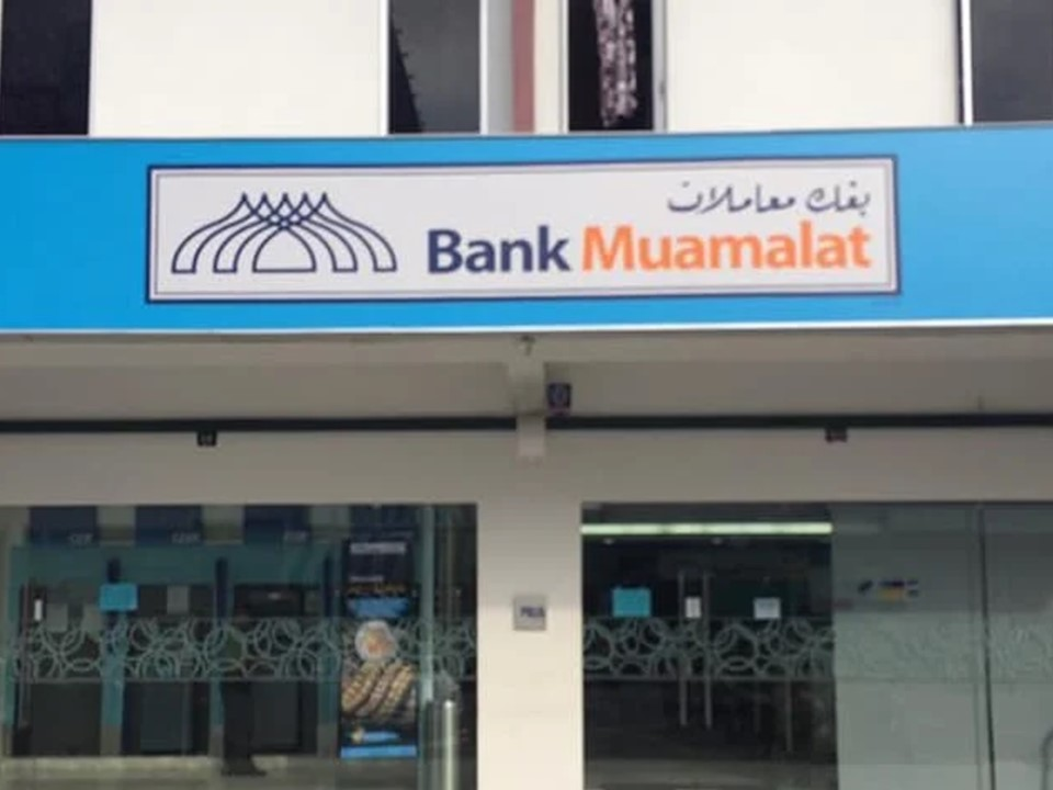 BANK MUALAMAT