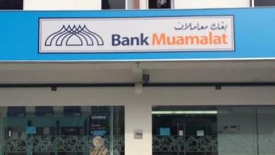 Photo of Bank Muamalat tawar bantuan bayaran kepada kumpulan sasar
