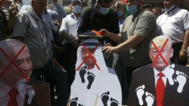 Photo of UAE : Arab yang tidak boleh harap