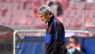 Photo of Barcelona pecat Setien selepas kekalahan memalukan
